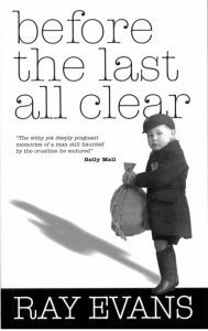 Cover image of Before The Last All Clear