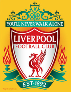 Liverpool Football Club Logo